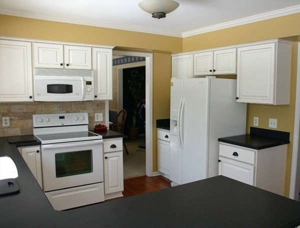 Photo Gallery - Kitchen Remodeling Livonia MI ... - photo#7