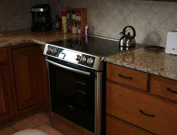 Photo Gallery - Kitchen Remodeling Livonia MI ... - photo#14