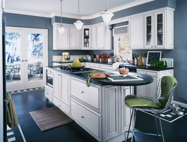 Photo Gallery - Kitchen Remodeling Livonia MI ... - photo#16