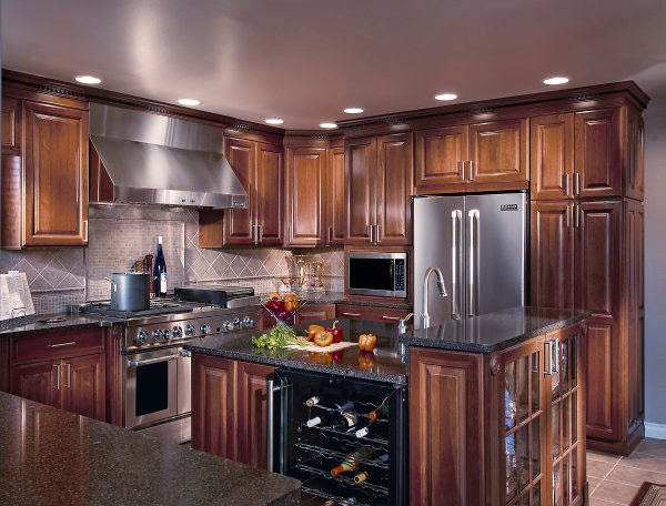 Photo Gallery - Kitchen Remodeling Livonia MI ... - photo#6