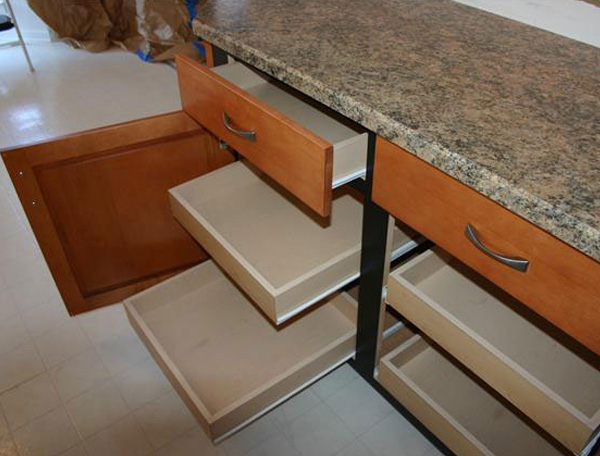 Countertop Installation Plymouth
