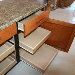Kitchen Renovation: Cabinet Refacing Novi MI ... - photo#15