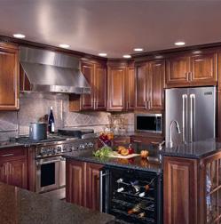 Kitchen Renovation Contractor In Livonia MI Extraordinary Kitchens - Kitchen remodeling birmingham mi