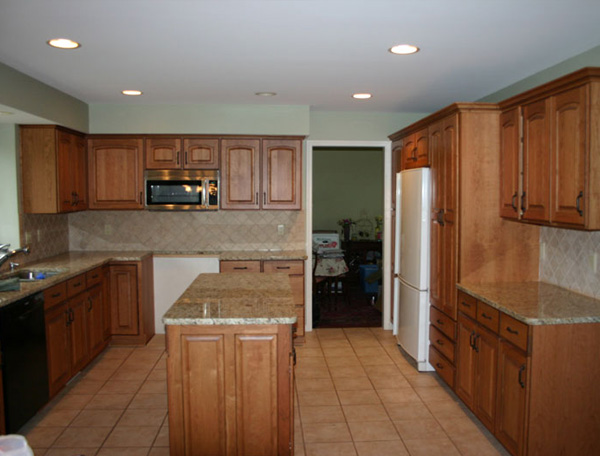 Cabinet Refacing Southeast Michigan | Cabinets Matttroy - photo#8