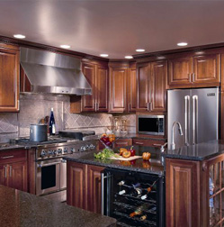 Kitchen Renovation Contractor in Livonia MI | Extraordinary Kitchens - renovation1